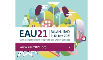 36th European Association of Urology Annual Congress (EAU21)